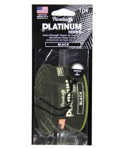 Paradise Platinum Paper AF BLK