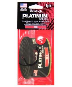 Paradise Platinum Paper AF RED