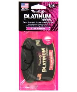 Paradise Platinum Paper AF BERRY
