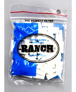 Ranch Filter Blue 12pk