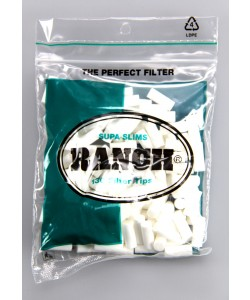 Ranch Filter Green 12pk