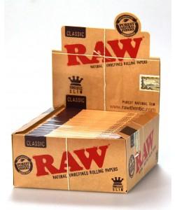 R/Pap RAW K Size Classic 50PK