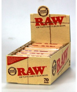 Rolling Machine 70mm RAW 12PK