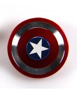 Spinners Star America Metal