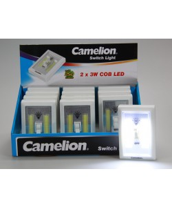 Torch Camelion Switch Light
