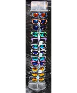 Sunglasses Stand 24pcs