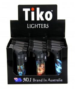 Tiko Lighters - TK1002E