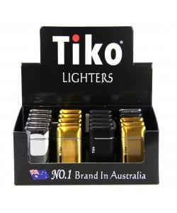 Tiko Lighters - TK1020