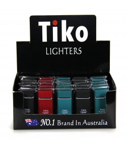 Tiko Lighters - TK0047