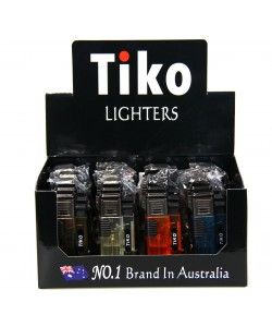 Tiko Lighters - TK1006