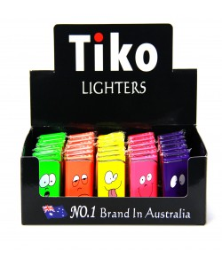 Tiko Lighters - TK0002