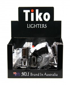 Tiko Lighters - TK0044