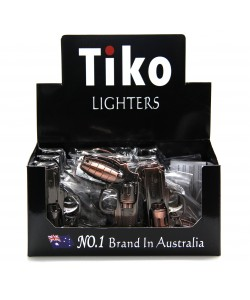 Tiko Lighters - TK0046