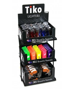 Tiko Stand