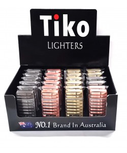 Tiko Lighters - TK0010