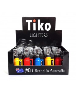 Tiko Lighters - TK0012