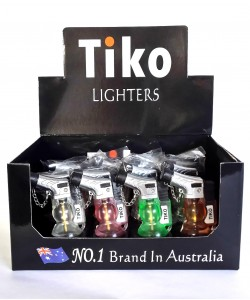 Tiko Lighters - TK0013