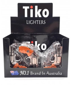 Tiko Lighters - TK0017