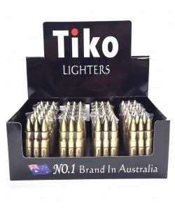 Tiko Lighters - TK0025