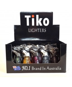Tiko Lighters - TK0026