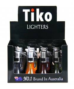 Tiko Lighters - TK1008