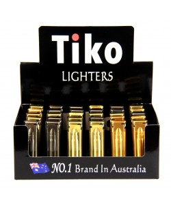 Tiko Lighters - TK0053