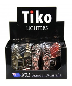 Tiko Lighters - TK0058