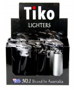 Tiko Lighters - TK1016