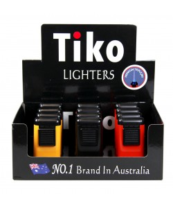 Tiko Lighters - TK1800