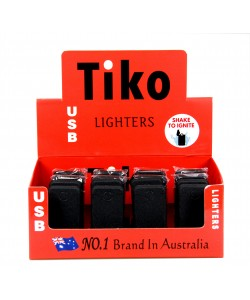 Tiko Lighters - TK2000 USB