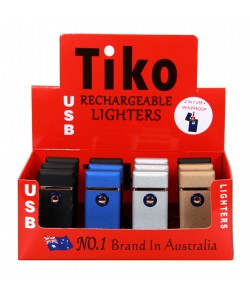Tiko Lighters - TK2300 USB