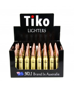 Tiko Lighters - TK0016