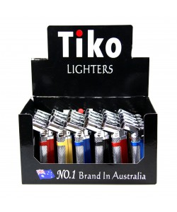 Tiko Lighters - TK0021