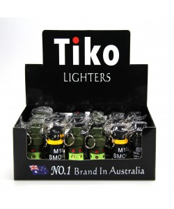 Tiko Lighters - TK0037