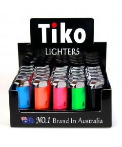 Tiko Lighters - TK0054