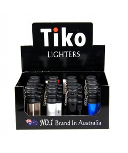 Tiko Lighters - TK1000