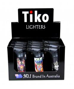 Tiko Lighters - TK1002T