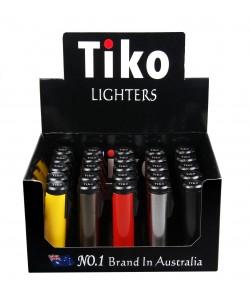 Tiko Lighters - TK1017