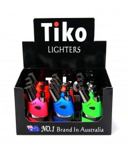 Tiko Lighters - TK1019F