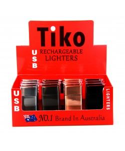 Tiko Lighters - TK2002 USB
