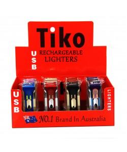 Tiko Lighters - TK2005 USB