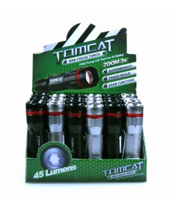 Tomcat - Mini Focus Torch
