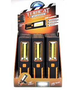 Tomcat Torch - COB LED 3W