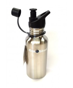 Water Bottle 600ml