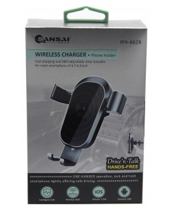 Wireless Car Charger / Holder