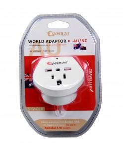 World Travel Adaptor - STV018