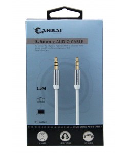 Audio Cable 3.5mm