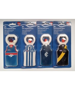 AFL - Bottle Opener