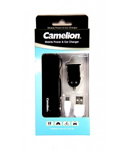 Power Bank Camelion 2000mAh