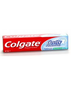 Colgate TP Cavity Blue mint 160g